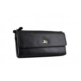 JackyCeline - Portafoglio donna con tracolla rimovibile - COOP163-017