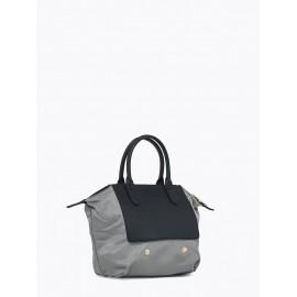 Patrizia Pepe -borsa shopping mini con tracolla- 2V6580 A1ZL