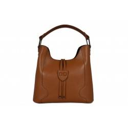 Mhateria - Hobo bag with internal removable pochette - 29