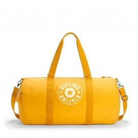 Kipling - Large Duffle Bag with Zipped Inside Pocket - Onalo L - KI2639