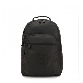 Kipling - Medium Backpack with Laptop Pocket - CLAS SEOUL - KI331322Q