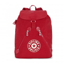 Kipling - Backpack with 2 Zipped Pockets - Fundamental Nc - KI251949W