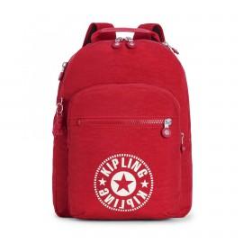 Kipling - Medium Backpack with Laptop Pocket - CLAS SEOUL - KI263049W