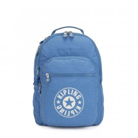 Kipling - Water Repellent Backpack with Laptop Compartment - CLAS SEOUL - KI2630