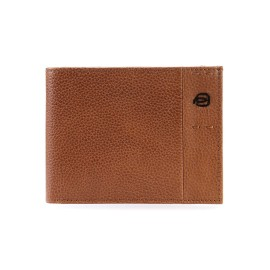 Piquadro - Men's wallet with twelve credit card slots - PU1241P15S