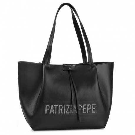 Patrizia Pepe - Medium tote bag - 2V8895/A5X4