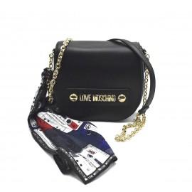 Love Moschino - Shoulder bag - JC4221PP08