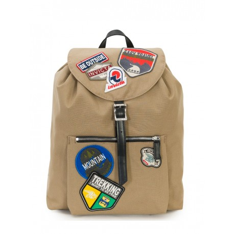 Invicta - BACKPACK ALPINO HERITAGE PATCH - 206001802