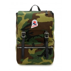 Invicta - BACKPACK JOLLY CAMOUFLAGE STAR - 206001803