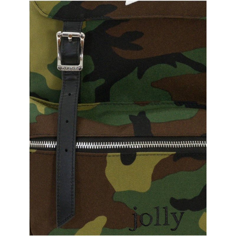 Invicta BACKPACK JOLLY CAMOUFLAGE STAR 206001803