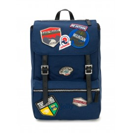 Invicta - BACKPACK JOLLY HERITAGE PATCH - 206001801