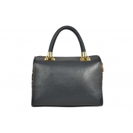 Mhateria - Handbag with removable shoulder strap - 35