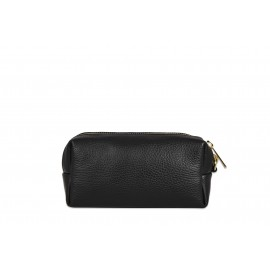 Mhateria - Small leather shoulderbag - 36