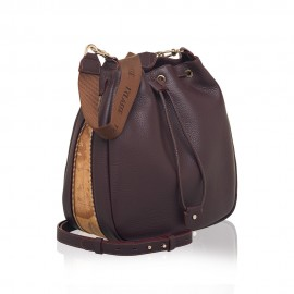 "Alviero Martini - Medium ""New Urban"" bucket bag - LGG918446"