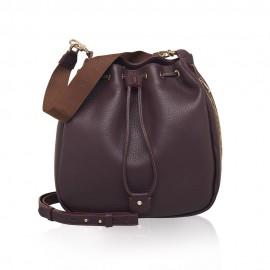 """Alviero Martini - Medium """"New Urban"""" bucket bag - LGG918446"""