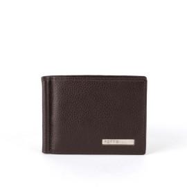 Ferré - Wallet with money clip - EF018DOL