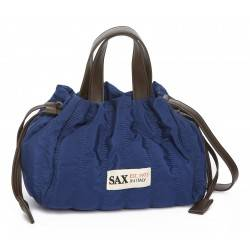 Sax - Small handbag with shoulder strap - SX2071