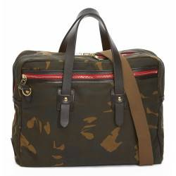 Sax - Briefcase with removable shoulder strap - SX2303