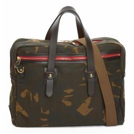 Sax - Briefcase with removable shoulder strap - SX2303