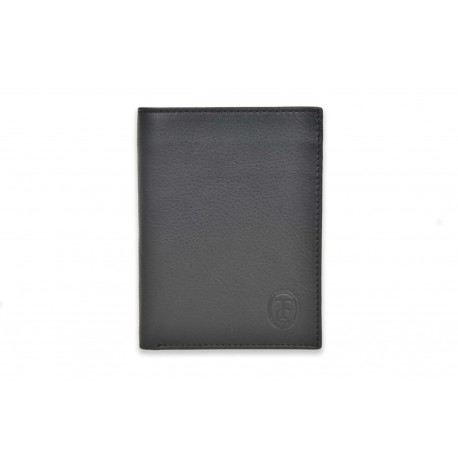 Trussardi - Vertical man wallet - 12015TR208