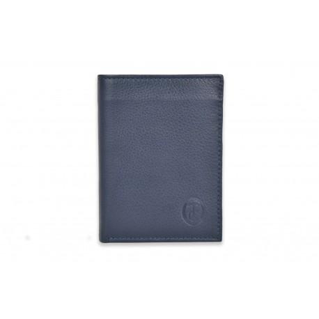 Trussardi - Vertical man wallet - 12015TR214