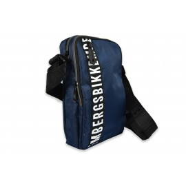 Bikkembergs - Crossbody Bag with 2 compartment - E2APME190012