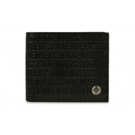 Bikkembergs - Man wallet - E2APME773053