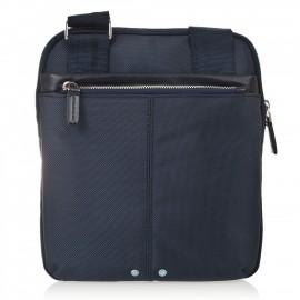 Piquadro - Organized, across body pocket bag, flat Link - CA1358LK