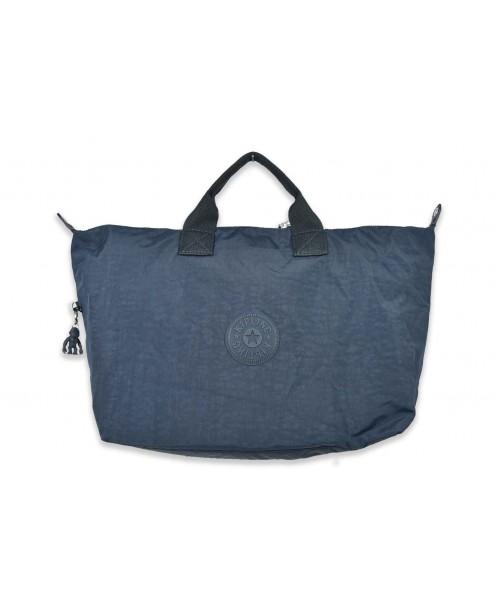 Kipling - Mittelgroße Tote-Bag mit Trolley Anschluss - KALA M - KI7295
