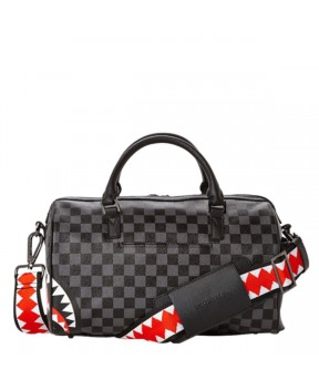 Sprayground - Small duffle bag Sharks in Paris - 9100D3077SS20