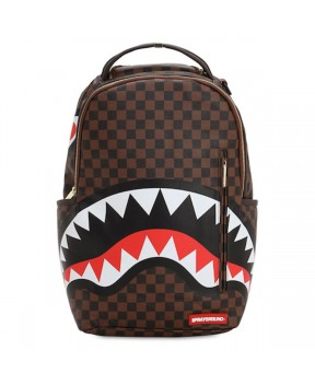 Sprayground - Backpack Sharks in Paris - 9100B1890SS20