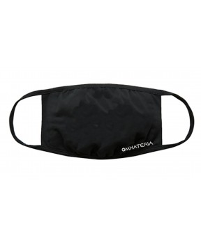 Mhateria - Black casual mask - C1