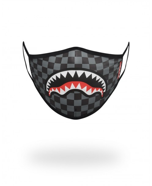 Sprayground - Casual mask - 910Z124NSZ