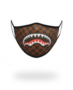 Sprayground - Casual mask - 910Z179NSZ