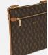 Alviero Martini - Monogram Crossbody Bag - CMB014