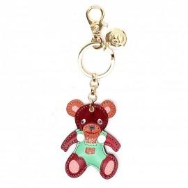 Braccialini - Teddy bear keyring - B10952