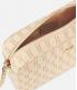 Alviero Martini - Monogram reporter shoulder bag - CMB012