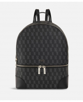 Alviero Martini - Monogram large backpack - CMB0109613