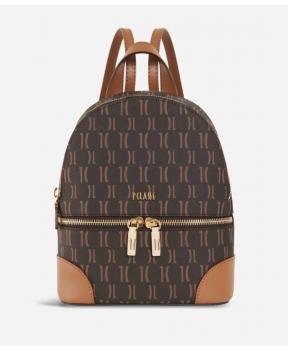 Alviero Martini - Monogram medium backpack - CMB0099614
