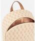 Alviero Martini - Mini sac à dos Monogram - CMB0119615