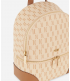 Alviero Martini - Mini rucksäck Monogram - CMB0119615