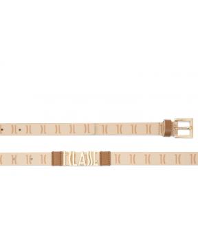 Alviero Martini - Monogram woman belt - CMA001