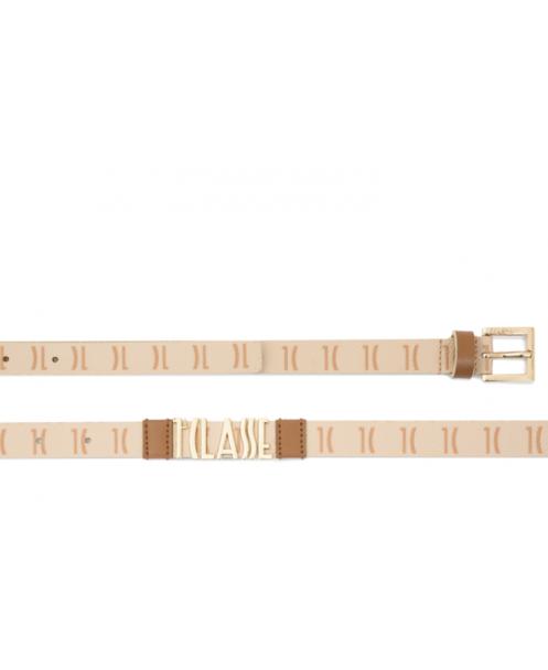 Alviero Martini - Damengürtel Monogram - CMA001