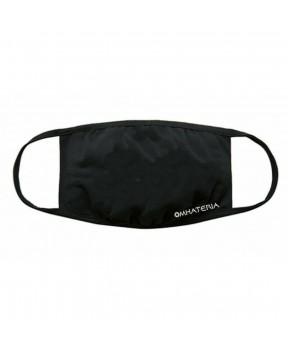 Mhateria - Set of 3 black casual masks - C4