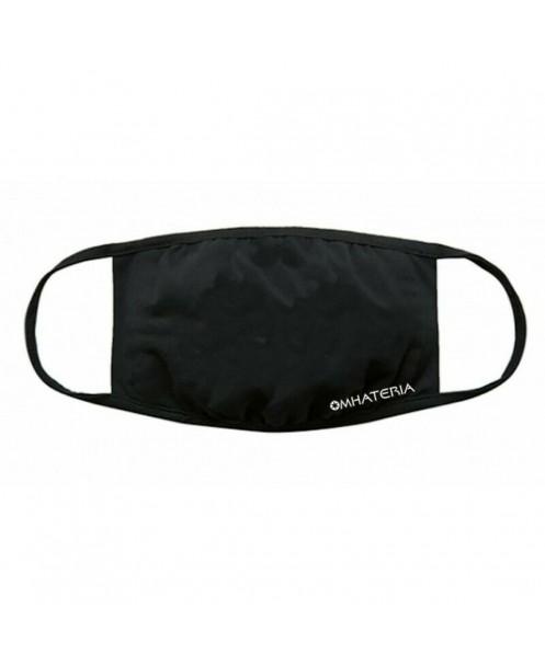 Mhateria - 3 máscaras negras - C4