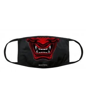 Mhateria - Casula face mask - C9