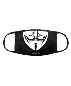 Mhateria - Casula face mask - C12
