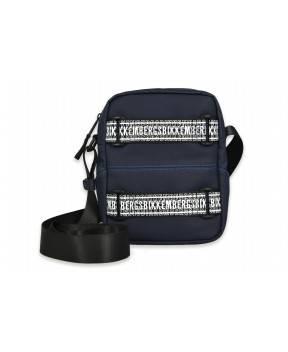Bikkembergs - Cross-body bag - E4APME3A0012