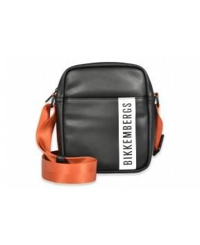 Bikkembergs - Cross-body bag - E4APME4A0012