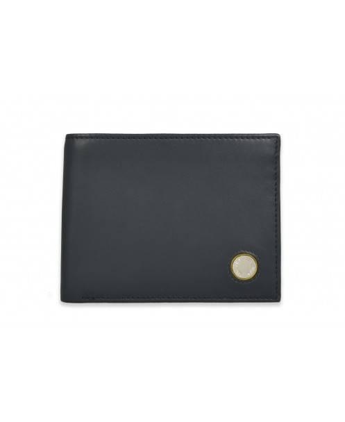 Bikkembergs - Portefeuille homme avec porte-monnaie - E4APME1G3023